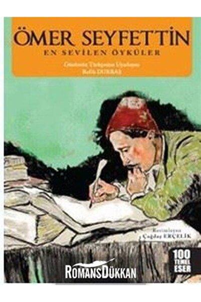 Doğan Egmont Yayıncılık Ömer Seyfettin-en Sevilen Öyküler