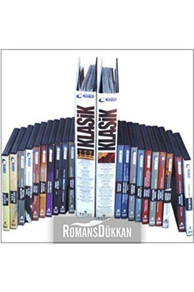 Boyut Yayın Grubu Dvd Klasikler - Klasik 1 Fasikül Seti + 10 Dvd Hediye