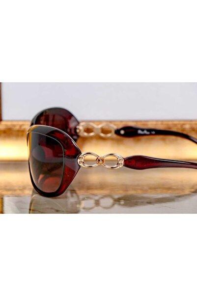 Della Pianto Kadın Güneş Gözlüğü  Dlp02luen