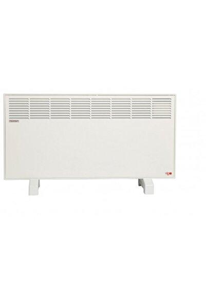 Vigo 2500 Watt Beyaz Manuel Elektrikli Konvektör Isıtıcı Epk4590m25b