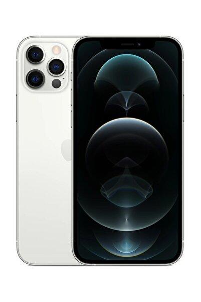 Apple iPhone 12 Pro 256GB Gümüş Cep Telefonu (Apple Türkiye Garantili)