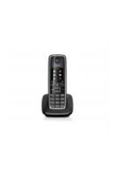 Siemens Gigaset C530 Dect Telefon Işıklı Ekran