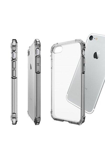 Buff Iphone 8/7 Air Uyumlu Hybrid Kılıf