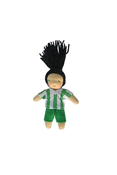 Konya Store Konyaspor Waldorf Mini Peluş Kız Bebek