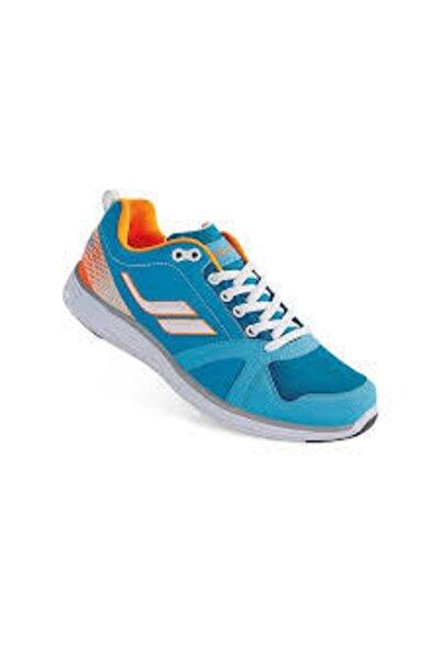 Lescon Kadın Turkuaz Flex Spor Ayakkabı L-3618