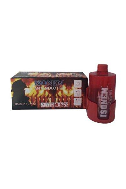 Isonem Atılabilir Tip Yangın Söndürücü 815 gr