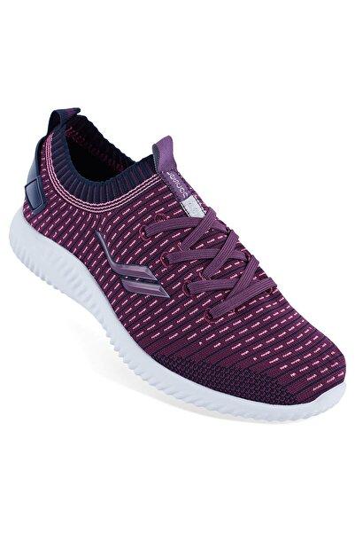 Lescon Kadın Mor Sneaker - L-5615 Easystep - 18BAU005615Z-MUR