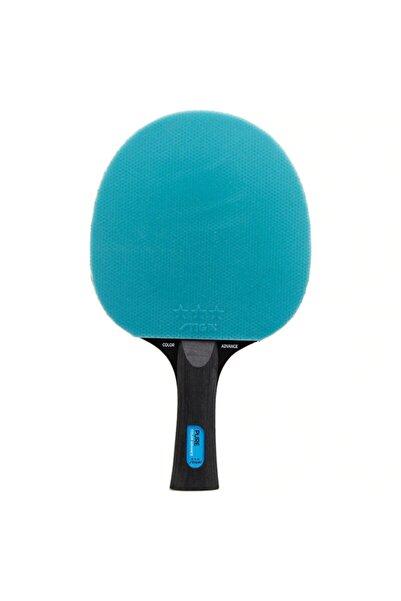 STIGA Mavi Pure Color Advance 3 Yıldız Raket