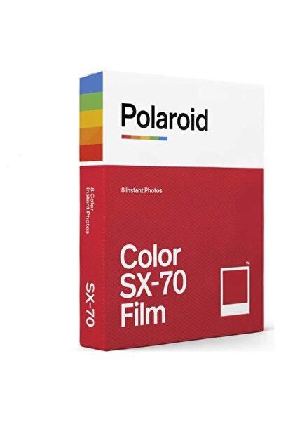 Polaroid Color Sx-70 Film