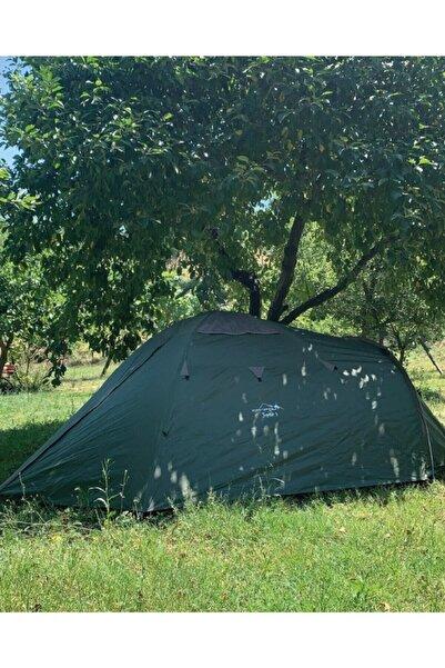 NURGAZ Campout Jüpiter 3 Kamp Çadırı