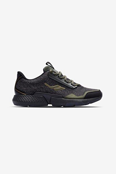 Lescon Kadın Yeşil Sneaker Stream Future - 19nau00sfutu-013