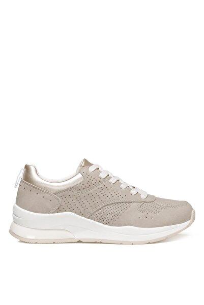 İnci OLOIDIA 1FX Bej Kadın Sneaker Ayakkabı 101029417
