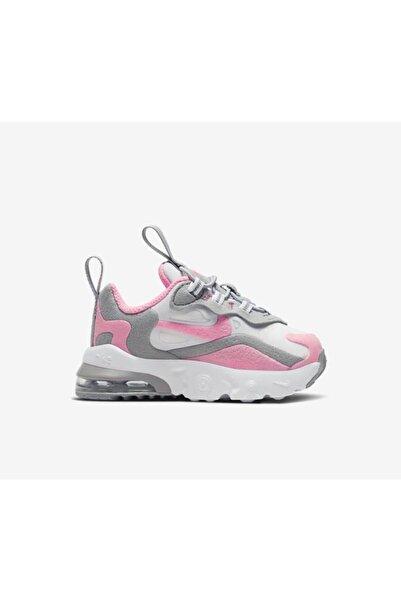 Nike Kız Çocuk Pembe Spor Ayakkabı Cd2654 104 Air Max 270 React