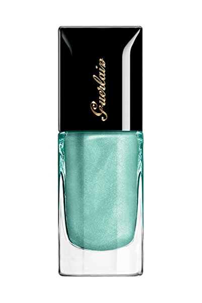 Guerlain Oje - Colour Lacquer No: 700 Blue Ocean 10 ml 3346470419605
