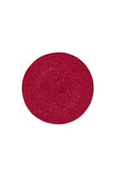 Simli Kırmızı Ressam Şapka