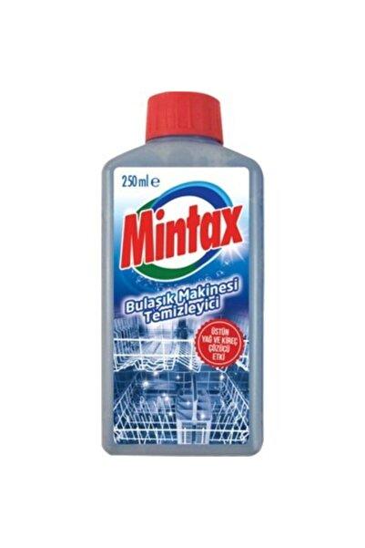 Mintax Bulaşık Makinesi Temizleyici 250ml