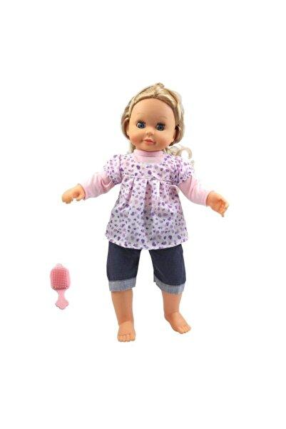 Vardem 16 Soruya 70 Farklı Cevap Veren Oyuncak Bebek