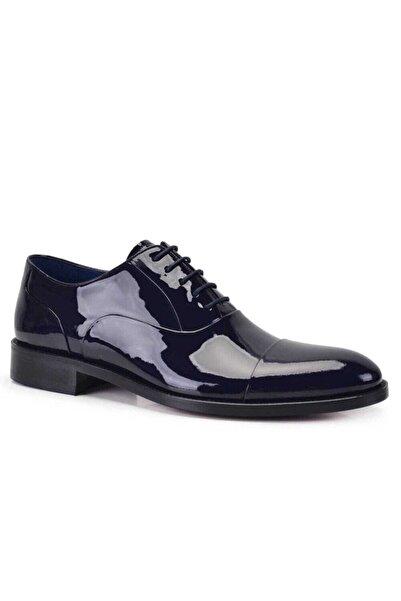 Nevzat Onay Erkek Lacivert Ayakkabı
