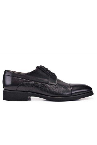 Nevzat Onay Erke Siyah  Klasik   Ayakkabı
