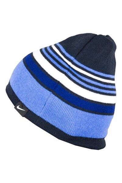 Nike Beanie-stripe Reversible Unisex Bere 546115-452