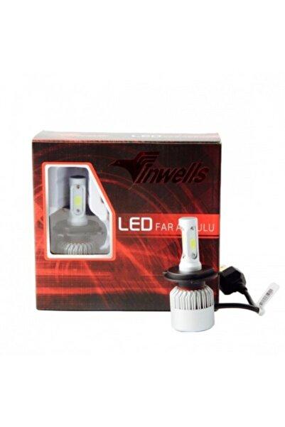 Inwells Led Far Ampülü 9006