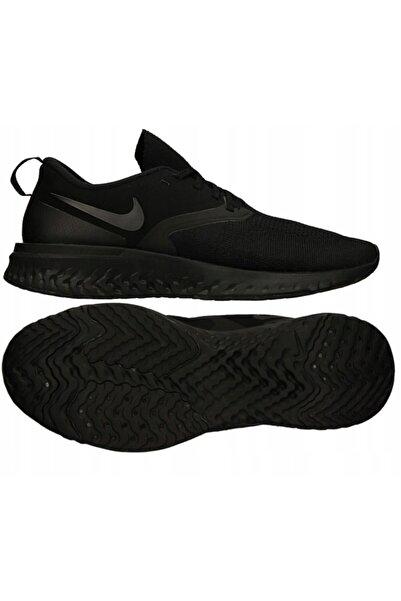 Nike Erkek Siyah Odyssey React 2 Flyknit Ah1015-003 Erkek Spor Ayakkabı