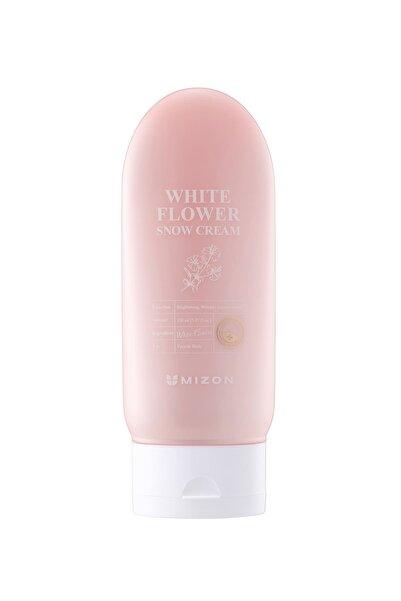 Mizon White Flower Snow Cream - Beyazlatıcı & Işıltı Artırıcı Krem 8809689371027