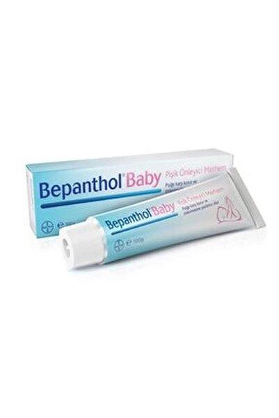 Bepanthol Bebek Krem Yağlar