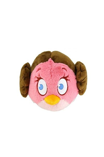 Angry Birds Lisanslı Star Wars Serisi Peluş Karakter 22 cm