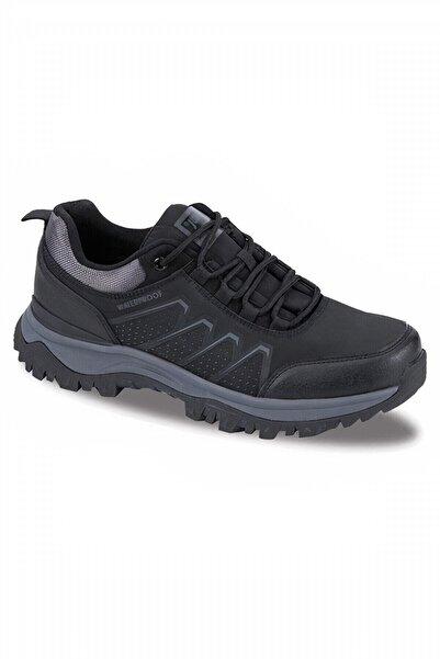 Jump Siyah Outdoor Ayakkabı 25686