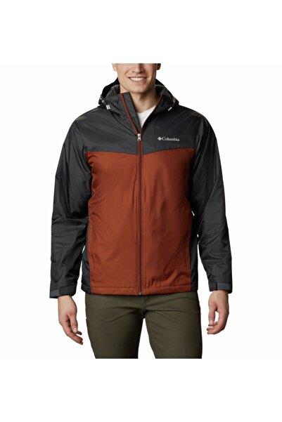 Columbia Erkek Mavi Glennaker Sherpa Lıned Jacket Mont