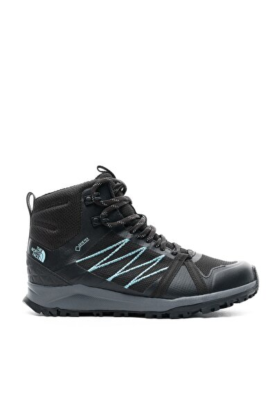 THE NORTH FACE Kadın W Lw Fp Iı Mıd Gtx Outdoor Bot Nf0a3recu3b1