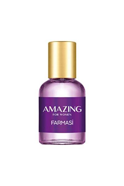 Farmasi Amazıng Edp 50 ml Kadın Parfümü 090890831