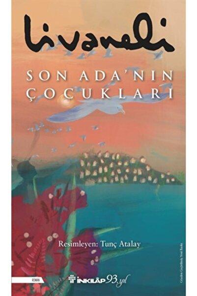 İnkılap Kitabevi Son Ada'nın Çocukları