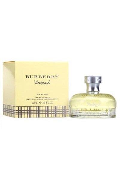 BURBERRY Weekend Edp 100 ml Kadın Parfüm 3386463302729