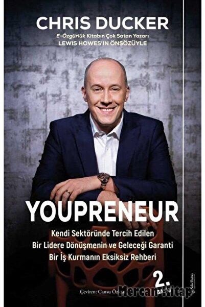 Sola Unitas Youpreneur & Kendi Sektöründe Tercih Edilen Bir Lidere Dönüşmenin Ve Geleceği Garanti Bir Iş Kurm...