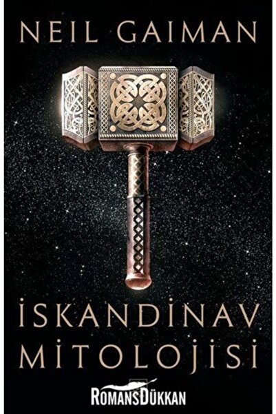 İthaki Yayınları Iskandinav Mitolojisi