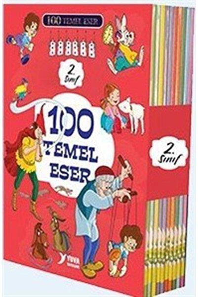 Yuva Yayınları 2. Sınıf 100 Temel Eser (10 Kitap)