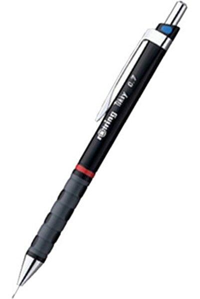 Rotring Tikky Versatil Siyah Kalem 0.7 Mm Uçlu Kalem