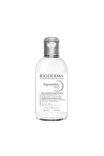 Bioderma Pigmentbio H2o Brightening Micellar Water Temizleyici Su 250 ml