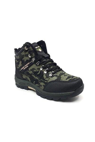 Marco Jamper Kız Erkek Kısa Boğaz Bot Ayakkabı 36-39
