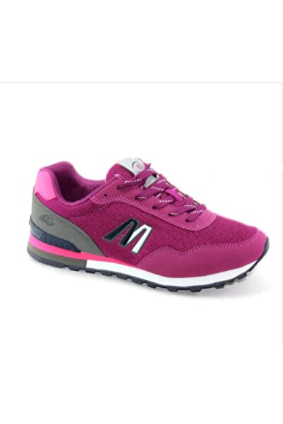 MP Kadın Mor  Günlük Spor Sneaker