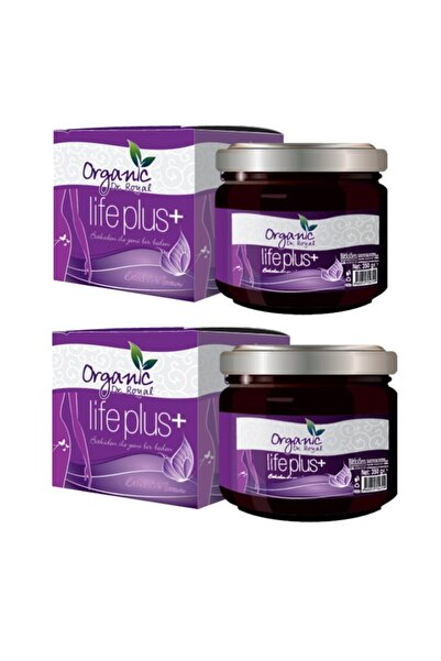Dr. Royal Organic Life Plus+ 350gr 2adet