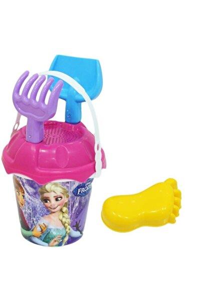 Dede Oyuncak Dede Frozen Küçük Kova Set
