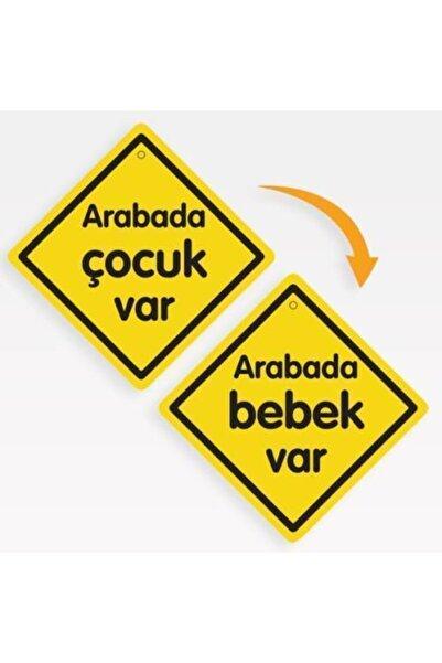 mycey 7505 Arabada Bebek Var Türkçe