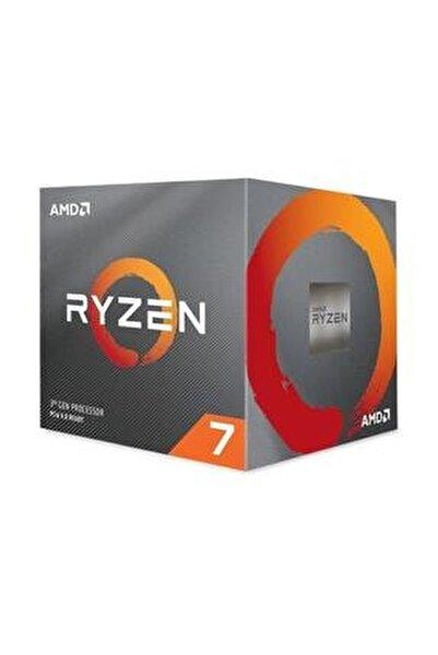 Ryzen 7 3800x 3.9 - 4.5 Ghz Am4 Işlemci