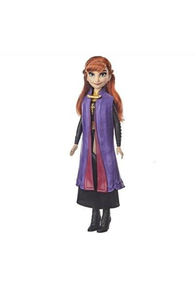 Hasbro Disney Frozen 2 Basic Doll Anna 28 cm