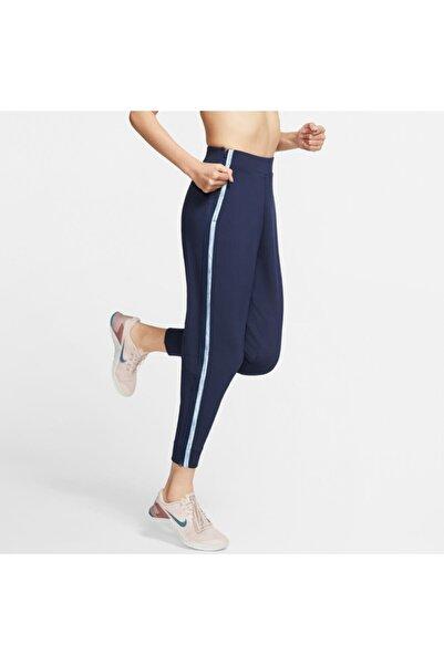 Nike Kadın Lacivert City Ready Fleece Training Eşofman Altı Bv4063-498