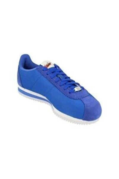 Nike Unisex Mavi Klasik Ayakkabı Cortez Cn5950 400 Cn5950-400