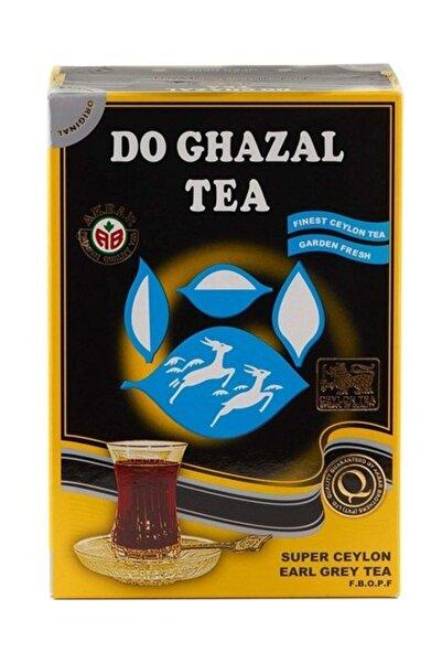 Ceylon Do Ghazal Earl Grey Bergamot Aromalı Çay 500gr.